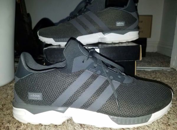purchase cheap f1788 d4287 Adidas ZX Gonz Size 11