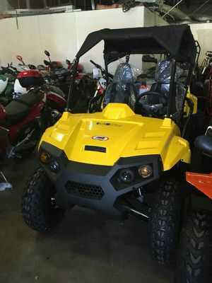 150cc utv side by side trail master automatic for Sale in Austin, TX