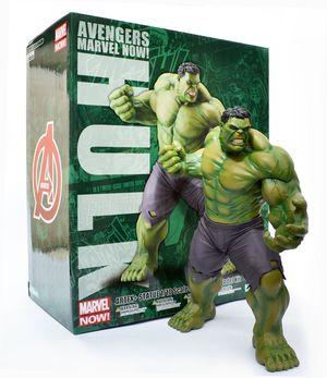 Kotobukiya Hulk Statue Avengers for Sale in Apopka, FL