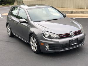 10' VW GTI for Sale in Gaithersburg, MD