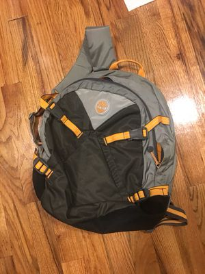a1837d533f094e Timberland Hiking Backpack for Sale in Fort Worth
