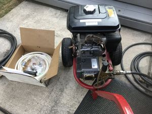 Commercial pressure washer for Sale in Pikesville, MD