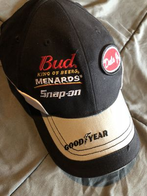 NASCAR hat for Sale in Dallas, TX