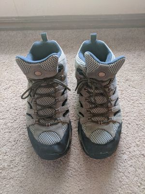 6849845f622 New and Used Hiking boots for Sale in Oklahoma City, OK - OfferUp