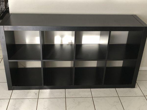 Ikea Kallax Storage Unit For Sale In Agoura Hills Ca Offerup
