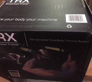 TRX training equipment for Sale in McLean, VA