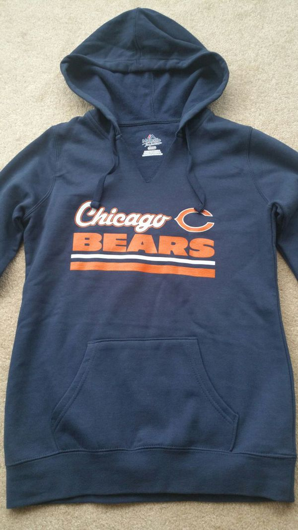 3fefeb84 CHICAGO BEARS HOODIE for Sale in Oswego, IL - OfferUp
