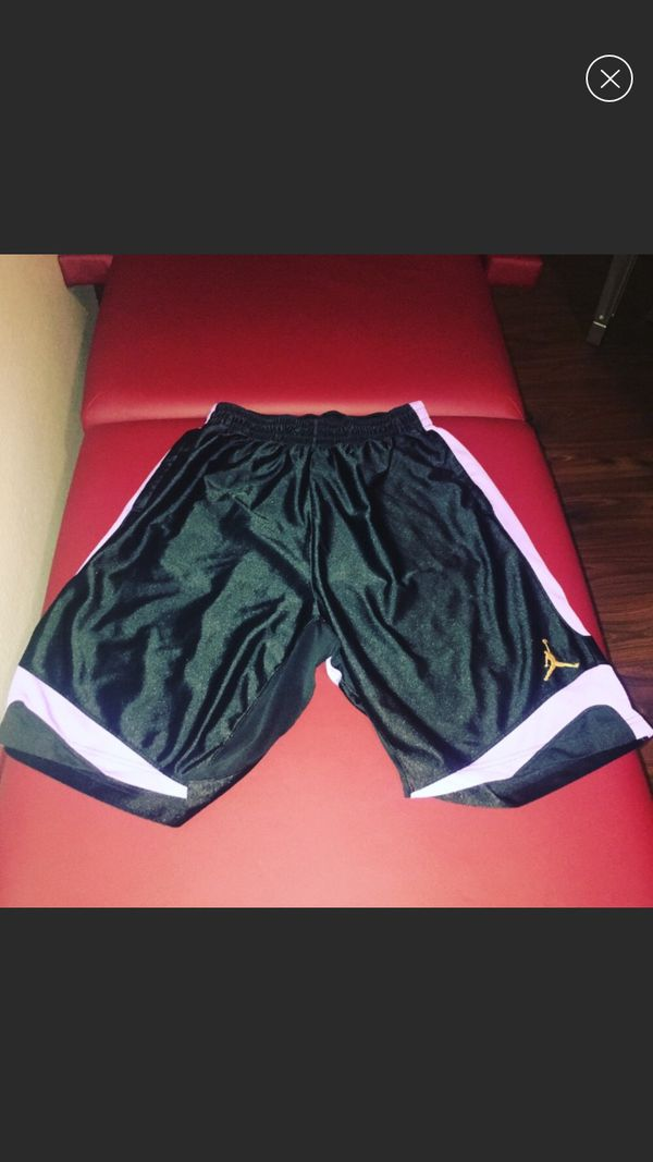 082b5ef406f9b0 Jordan basketball shorts for Sale in McKinney