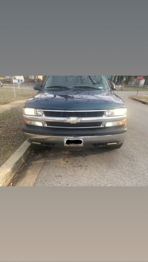 05 Chevy Tahoe for Sale in Washington, DC