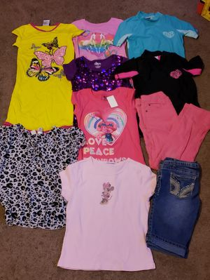 Girls size 10/12 lot for Sale in Phoenix, AZ