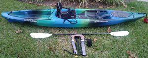 Wilderness Systems Tarpon 120 Sit on Top Kayak for Sale in BVL, FL