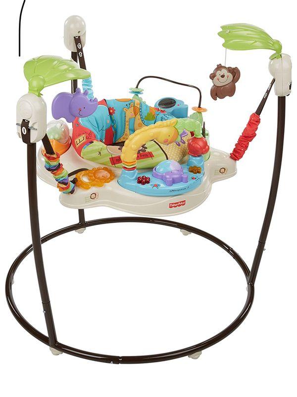 f280c8658 Fisher-Price Luv U Zoo Jumperoo. Kids toy for Sale in Cincinnati