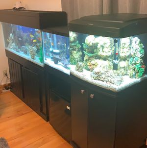 New and Used Fish tanks for Sale in Jersey City, NJ - OfferUp