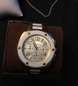 Michael Kors Tribeca White Dial Women's Watch for Sale in Henrico, VA