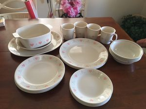 Vintage Corelle for Sale in Frederick, MD
