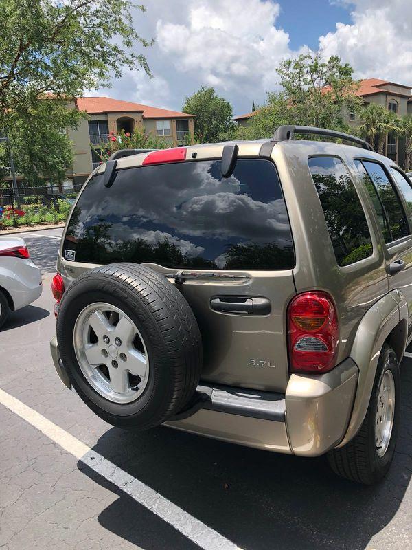 Jeep Liberty 2003 Cars Amp Trucks In Orlando Fl Offerup