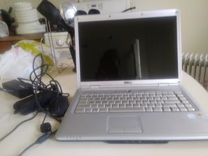 2007 Dell computer with mouse, charger; case for Sale in St. Louis, MO
