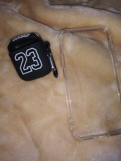 IphoneX & Airpod case Thumbnail