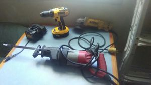 Power tools for Sale in Winter Garden, FL