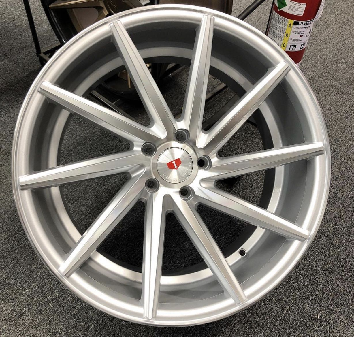 20 inch Rim 5x100 Toyota Corolla! (Only 50 down payment / no credit needed )