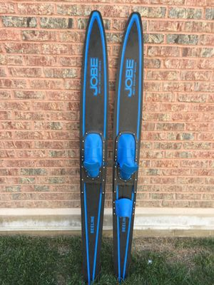 Jobe Combo Beeline Water Skis for Sale in Brambleton, VA