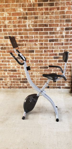 New and Used Exercise bike for Sale in Houston, TX - OfferUp