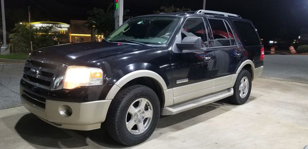 2006 ford expedition eddie bauer 96000 miles for sale in lilburn ga offerup. Black Bedroom Furniture Sets. Home Design Ideas