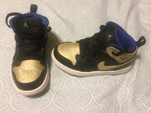 Jordan 1's Size 9 in excellent condition for Sale in Los Angeles, CA