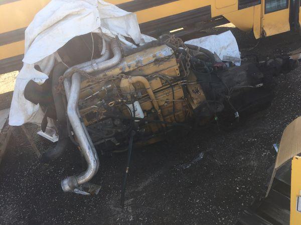 97 school bus engine for Sale in Houston, TX - OfferUp