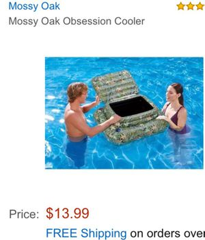 Floating cooler for Sale in Los Angeles, CA