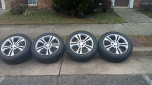 Tire 19 inch for Sale in Falls Church, VA