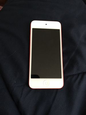 iPod Touch Red for Sale in Washington, DC