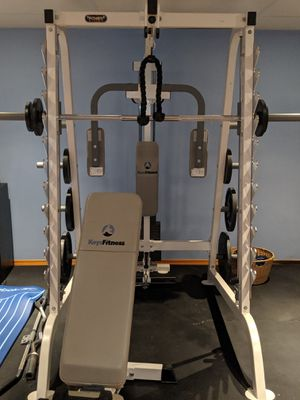 39f116bfc84bc New and Used Gym equipment for Sale in Philadelphia, PA - OfferUp