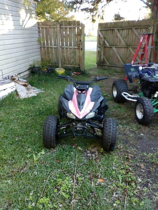 125 cc atv 2019
