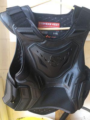 Brand new armor Vest L/ XL for Sale in Orlando, FL