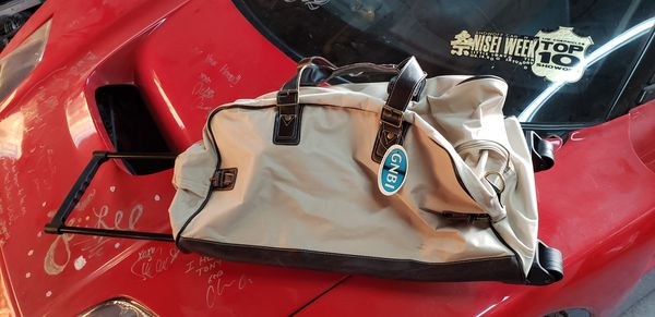 c0d9b14f2 Brand New GNBI Rolling Duffle Bag for Sale in Buena Park, CA - OfferUp