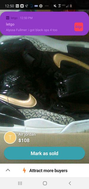 565ea48c488 New and Used Air jordan for Sale in Watertown, NY - OfferUp