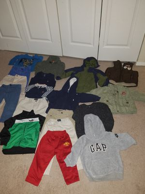 Boys 2t clothes for Sale in Alexandria, VA