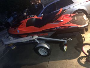 Seadoo rxt 300 for Sale in Philadelphia, PA