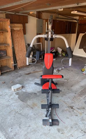 Weight set for Sale in Park Forest, IL