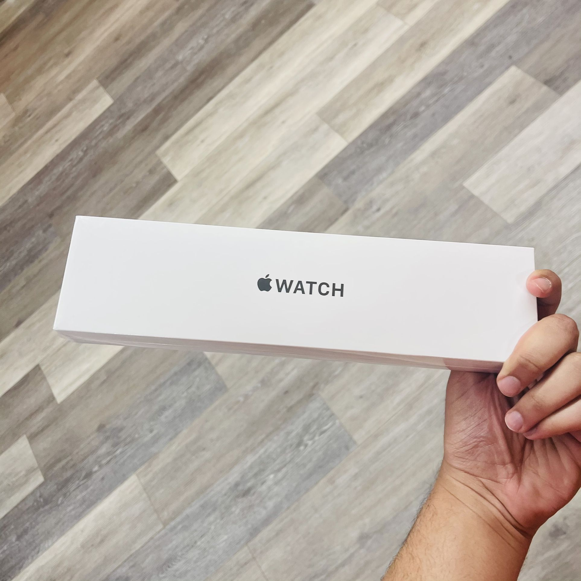 Apple Watch Series SE 40mm GPS