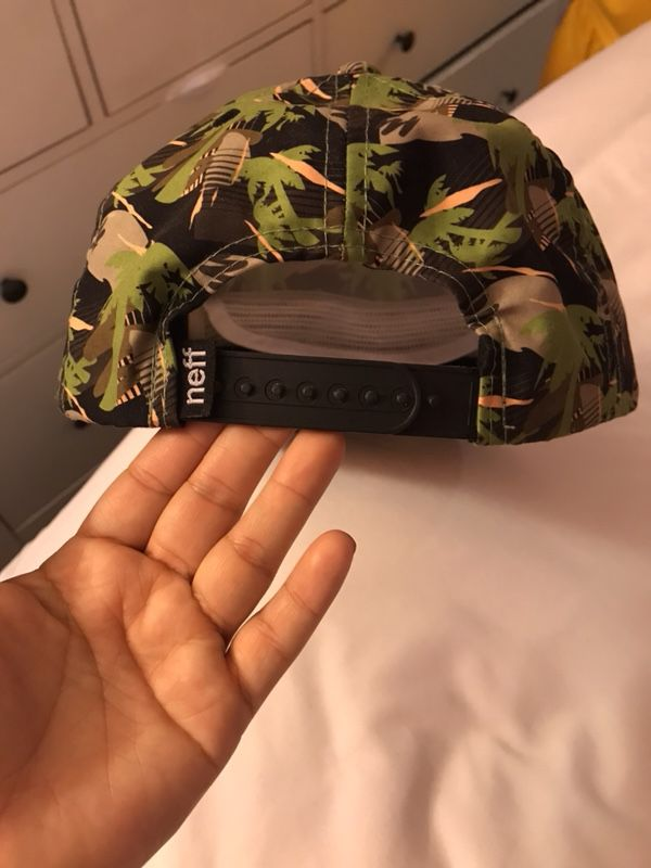 Youth Neff hat