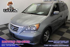 2009 Honda Odyssey for Sale in Frederick, MD