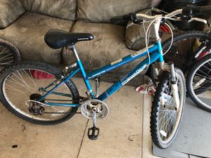 Photo Road master Girls bike