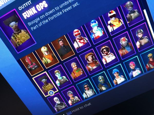 Ghoul Trooper And Skull Trooper Fortnite Account For Sale In Schiller Park Il Offerup
