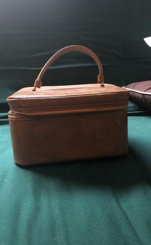 Vintage bag/case for Sale in Chapel Hill, NC