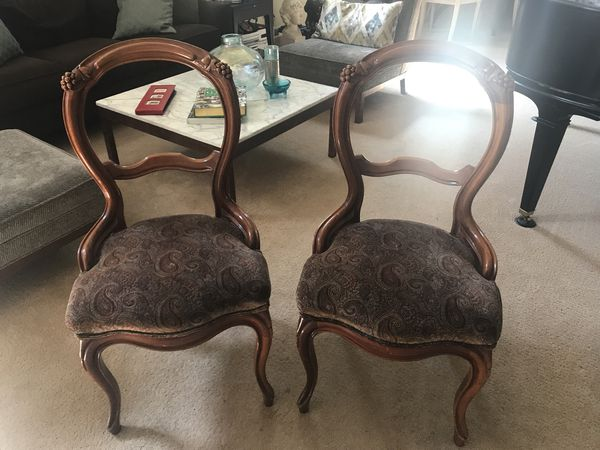 - Antique Chairs For Sale In San Diego, CA - OfferUp