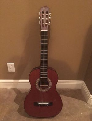 Six String Classic Guitar for Sale in Downey, CA