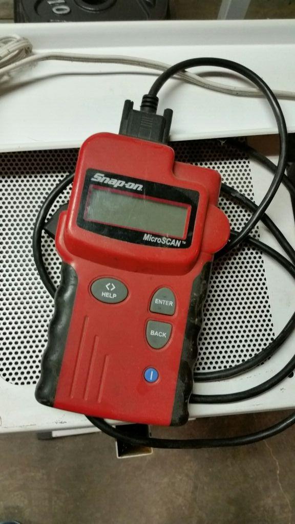Snap on  Micro scan for Sale in Lenexa, KS - OfferUp