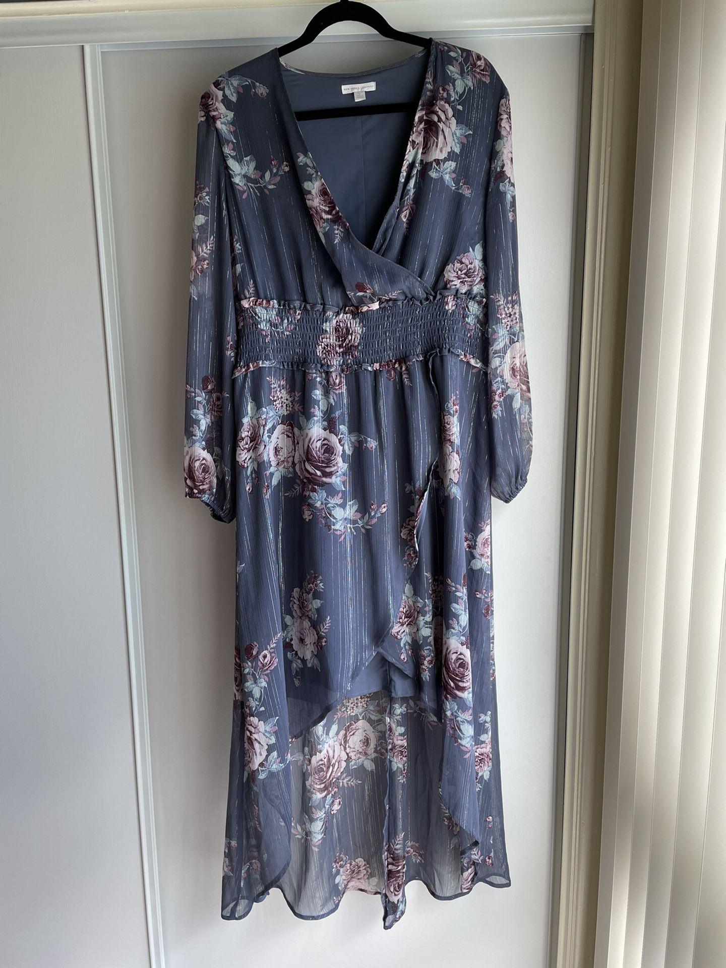 New York and Company Dress